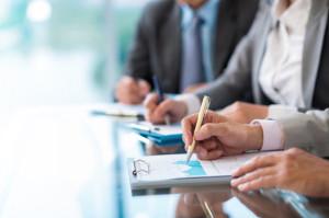 Постановка и внедрение системы бюджетирования и управленческого учета в СПб